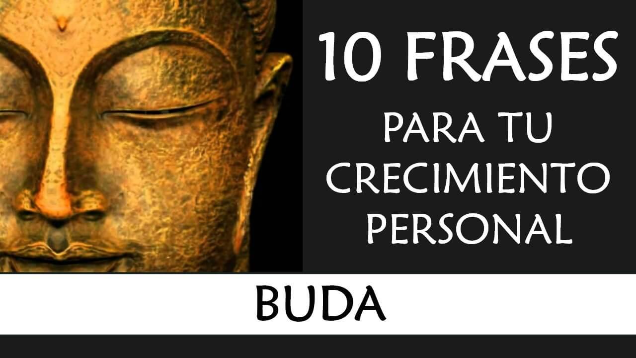 Las Mejores Frases De Buda Que Te Ayudarán En Tu Crecimiento