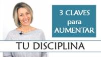 Cómo tener más Disciplina